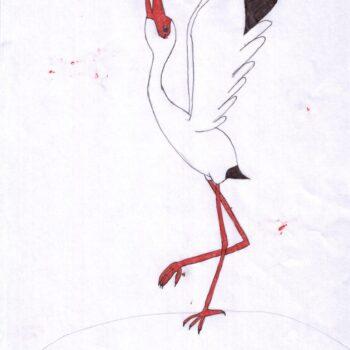 Сергеева Настя, 5 класс (2)